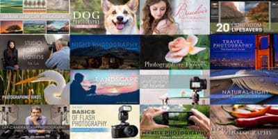 All Craftsy Photography Classes On Sale