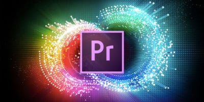 Adobe  – Creative Cloud – Premier Pro Subscription