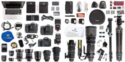 Amazon – Photography Deals – Save Up To 30%