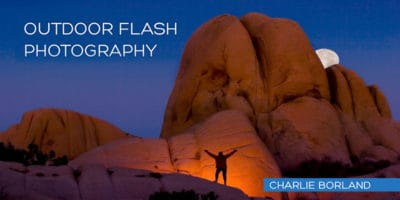 Charlie Borland – Outdoor Flash Photography