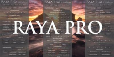 Jimmy McIntyre – Raya Pro + Mastering Raya Pro Course Bundle