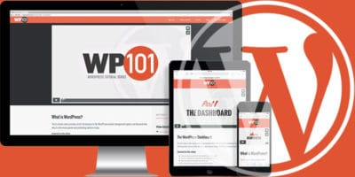 WordPress 101 Tutorials