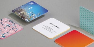 Moo Business Cards For Creatives