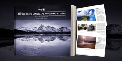 Complete Landscape Photography Guide
