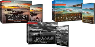 Landscape Photography Bundle