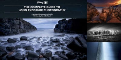 The Complete Guide To Long Exposure Photography