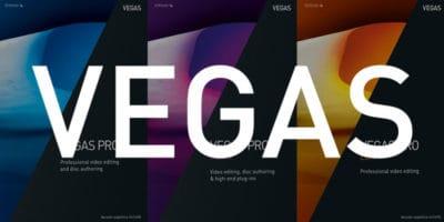 VEGAS PRO – Video Editing Software