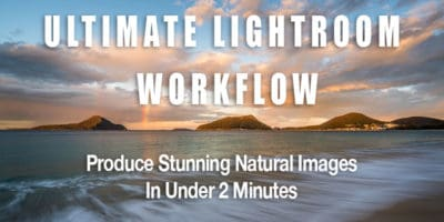Ultimate Lightroom Workflow