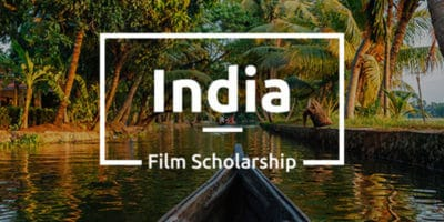 Win A Travel Film Scholarship To India