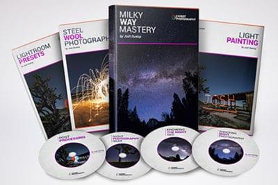 Milky Way Mastery