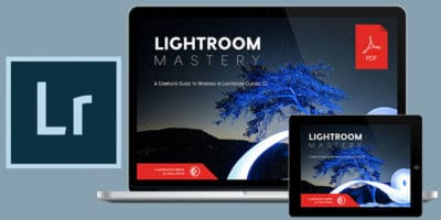 Lightroom Mastery