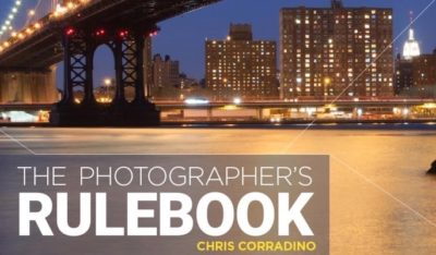 Photography BB – The Photographer's Rulebook
