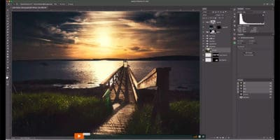 40% Off CR Photoshop Processing Workflow