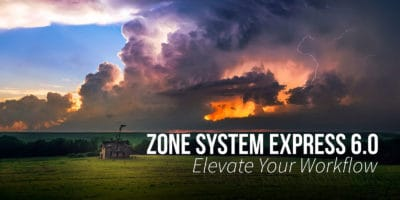 f64 Academy – Zone System Express 6 – Bundle Offer