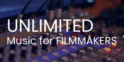 Soundstripe – Unlimited Music For Filmmakers