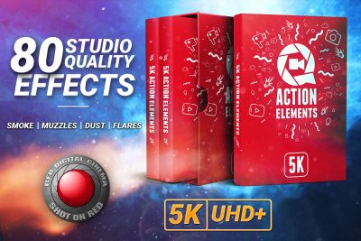 Action Elements Pack