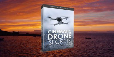 Cinematic Drone Secrets
