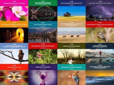 250+ Downloadable PDFs – FREE!