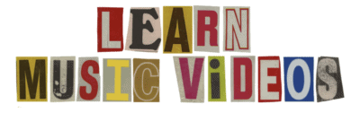 Learn Music Videos