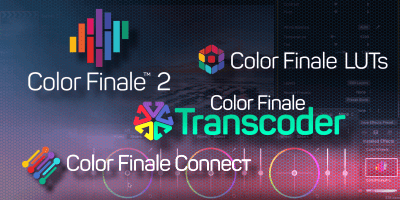 Get 10% OFF all Color Finale products