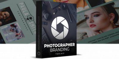 Photographers Branding Toolkit