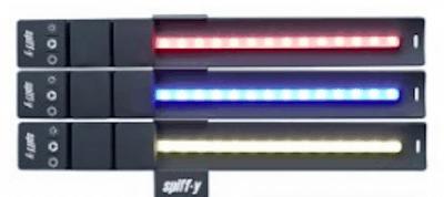 15% off KYU-6 Cine Light wearable LED