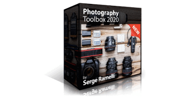 Serge Ramelli – Photography Toolbox