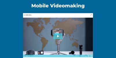 Mobile Videomaking Full Course