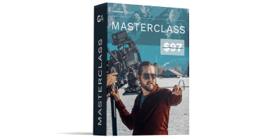 Garrison Academy – Cinematography Masterclass