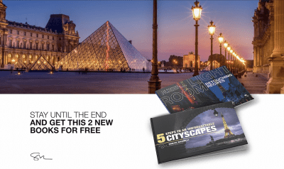 Serge Ramelli – Lightroom Recipes & 5 Steps To Unforgettable Cityscapes